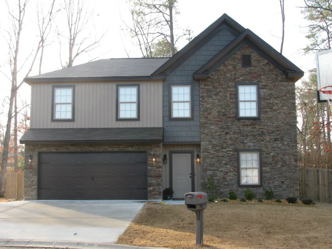 Homes For Rent In Bryant Arkansas