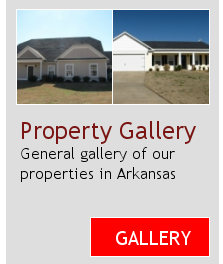 Gallery of Rental Homes in Arkansas