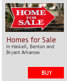Arkansas Homes for Sale